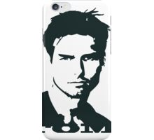 Tom iPhone Case/Skin