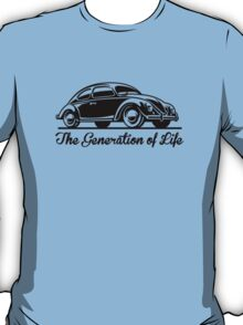 The Generation of Life T-Shirt