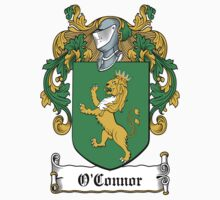O'Connor Coat of Arms (Kerry) Kids Clothes