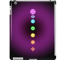 Chakras  2008 iPad Case/Skin