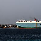 Car Carrier by dcdigital