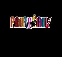 FAIRYTAIL by Artrepublik04