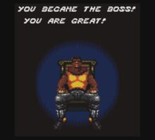 Adam Became the Boss by insomniosis