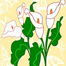 calla_lilly (3737 Views) by aldona
