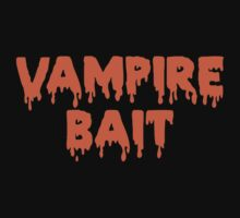 Vampire Bait by HolidaySwagg