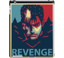 Gutsu from Berserk - Revenge iPad Case/Skin