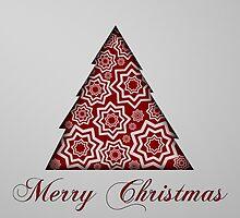 Christmas card 9 by MartinCapek