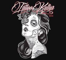 Tattoo Kultur - Dia De Muertos 2 by Kulturmagazine