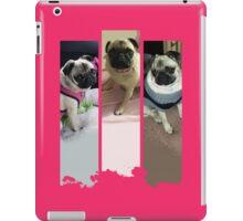 Pug! iPad Case/Skin