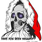 Hogfather by HysteriCChaos