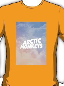 Arctic Monkeys II T-Shirt