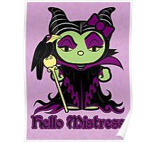Hello Mistress Poster