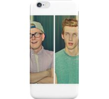 Troyler. The sass is real iPhone Case/Skin