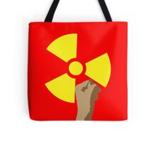 Power of the Atom Tote Bag