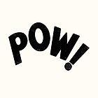 Pow! by ixrid