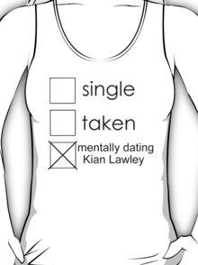 single Kian T-Shirt