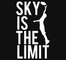 Sky Is The Limit by ScottW93