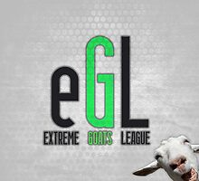 eXtreme Goats League by NobleOfBirth