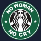 No woman no cry by geekogeek