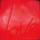 Love by Leon A.  Walker