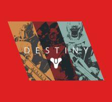 Destiny - Classes by AronGilli Kids Clothes