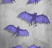 Bat Flying Fox remixed b by filippobassano