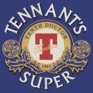 Tennant's Super by ixrid
