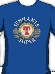 Tennant's Super T-Shirt