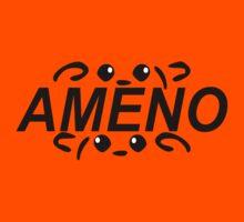 Ameno by ChrisButler