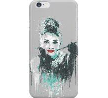 Audrey 2 iPhone Case/Skin