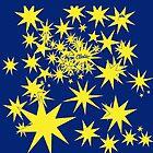 Cluster II by ixrid