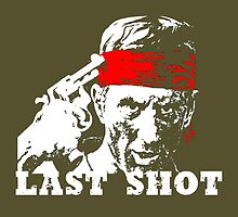 Last Shot by ixrid