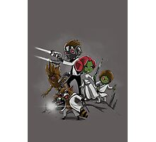 Guardians of the Stars Photographic Print