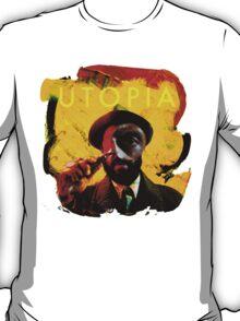 Rounding Utopia T-Shirt