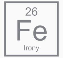 Irony Element by DesignFactoryD