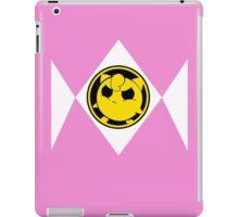 Pink Poké Ranger iPad Case/Skin