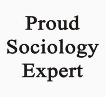 Proud Sociology Expert  by supernova23