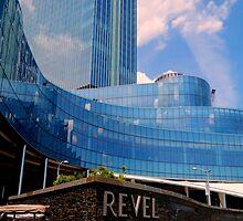 REVEL - AC's newest! ^ by ctheworld