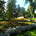 Toronto Botanical Gardens  2014 by MarianBendeth