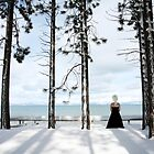 Snow Queen by Kelly Nicolaisen