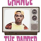 Chance the Rapper - TV by chris-tiana