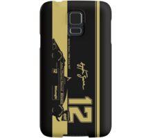 Ayrton Senna's 1986 Lotus 98T Samsung Galaxy Case/Skin