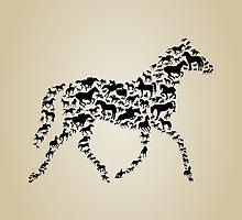 Horse by Aleksander1