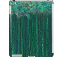 Tufts on Stems in Water iPad Case/Skin