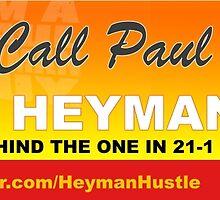 Better Call PAUL by drakedeanjr