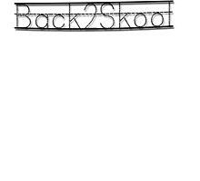 back to skool by spraek