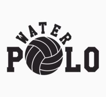 Water polo Kids Clothes