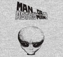 Alien Kids Clothes