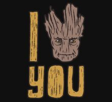 I Groot You Kids Clothes