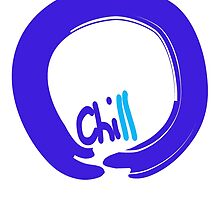 Enso - Chill by themindfulart